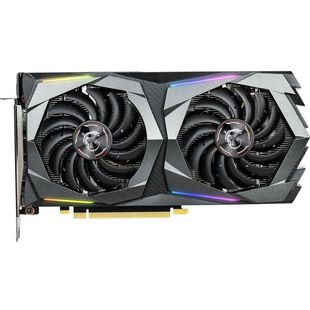 MSI GeForce GTX 1660SUPER 1530Mhz PCI-E 3.0 6144Mb 14000Mhz 192 bit HDMI HDCP Gaming (GTX 1660 SUPER GAMING) RTL